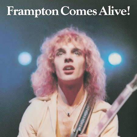 Peter Frampton cover