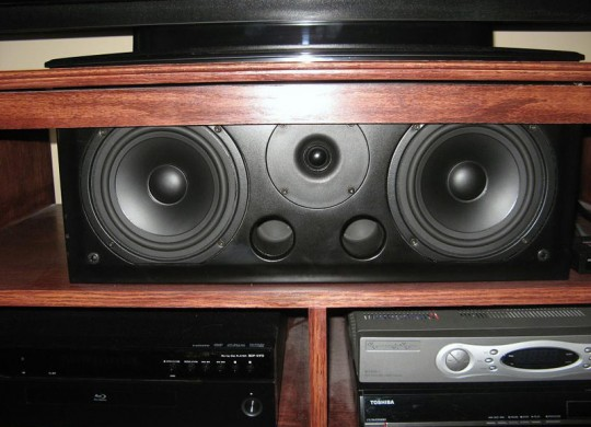 Elemental Designs A6-6T6 Monitors