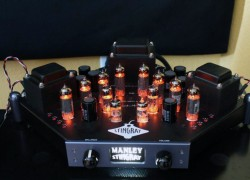Manley Stingray Integrated Tube Amplifier