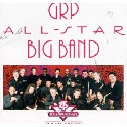 GRP BIG BAND