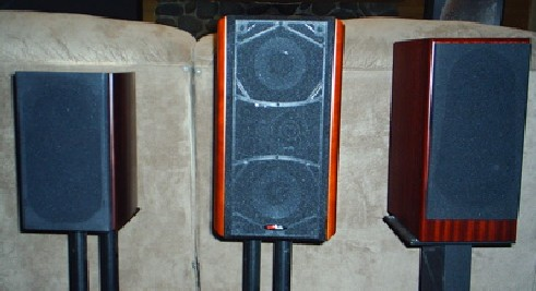 A Fun Comparison: Three Fine Monitors