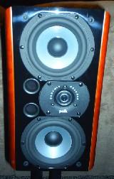 Polk Audio LSi9