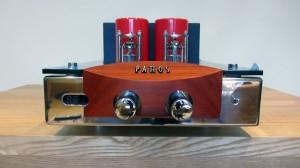Pathos Classic One MK III front