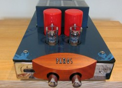 Pathos Acoustics Classic One MKIII integrated Hybrid Amplifier