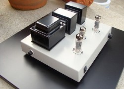 Almarro A205A MKII Single-Ended Pentode Integrated Tube Amplifier