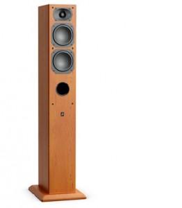 Aperion Audio 4T speaker