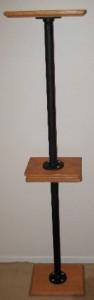 Stubby Speaker Stands