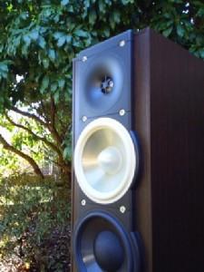 Paradigm Monitor 7 v.6 Floor Standing Speaker