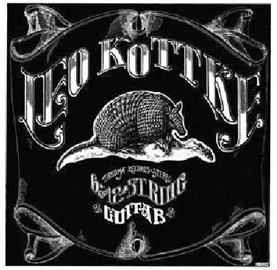 Leo Kottke – 6 and 12 String Guitar
