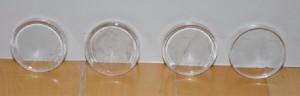 RIQ-5010W Pure Quartz Insulators