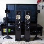 Paradigm Monitor 7 v6 Floor Standing Speakers
