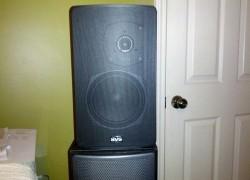 SVSound SBS-01 Loudspeakers