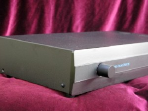 Audio Horizons TB5.0n Tube Buffer