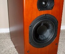 Aperion Audio Intimus 6B Monitors