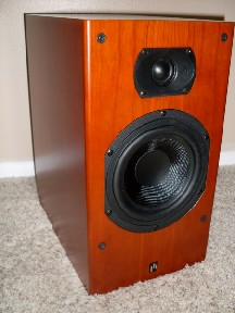 Aperion Audio Intimus 6B Monitors