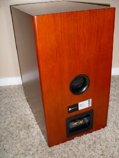 Aperion Audio Intimus 6B back