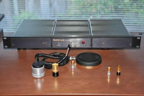 RGC-24 Ground Conditioner SIP-8F, BSIP-2F Short Pins