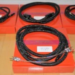 Acoustic Revive: RCA-1.OPA (RCA Interconnects) XLR-1.OPAII (XLR Interconnects) SPC-PA Speaker cable