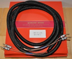SPC-PA Speaker cable