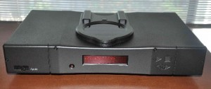 Rega Apollo CD Player review