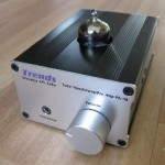 Trends Audio PA-10 Hybrid Tube Headphone Amplifier