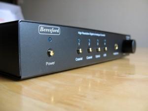 Beresford TC-7520
