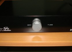 Neko Audio D100 Stereo Digital to Analog Converter