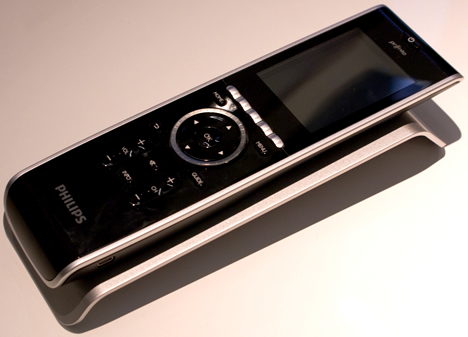 Philips Pronto TSU9300 Remote Control