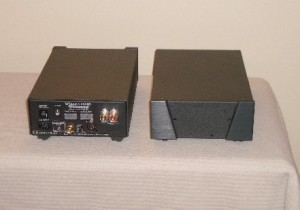 Wyred 4 Sound SX-500 Mono Amplifiers review