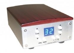 Tweak City Audio Gizmo V1.0M Integrated mini-amplifier