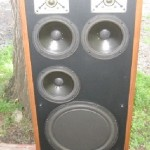 Polk Audio SDA-2 Loudspeakers