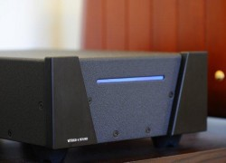 Wyred 4 Sound SX-500 Mono Amplifiers