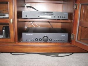Audio sistem2