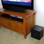 Polk Audio Instant Home Theater