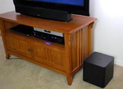 Polk Audio Instant Home Theater