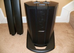 Bose L1 Model II Portable Line-Array System