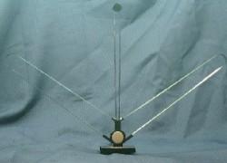 Magnum Dynalab Indoor FM Antenna's