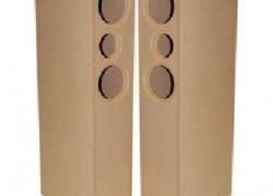 DIY Speakers: TriTrix Transmission Line