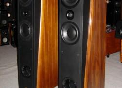 Swan D3.2F+ Speakers