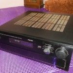 Yamaha A1000 Integrated Stereo Amplifier