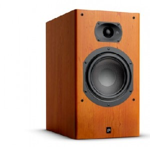 Aperion Audio Intimus 6B Monitors review