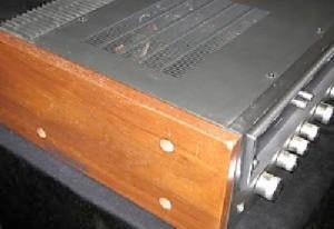 Kenwood KR-4600 AM/FM Receiver
