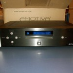 Emotiva ERC-1 Compact Disc Player