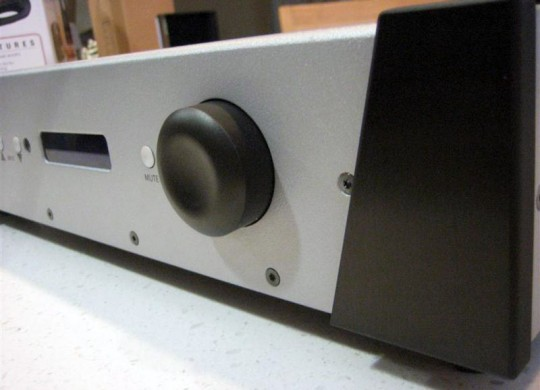 Wyred4Sound STP SE Preamplifier