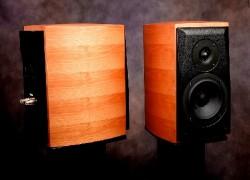 Grant Fidelity MBS-1 Speakers