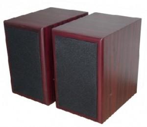 Tweak City Audio WAF-1 Mini-Monitors review