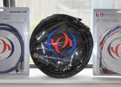 Harmonic Technology: Harmony Wave Loudspeaker Cables, Harmony-Link Interconnects and Pro AC-11 Power Cords
