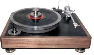 VPI Classic Turntable review