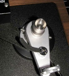 VPI Classic Turntable part2