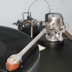 VPI Classic Turntable part3